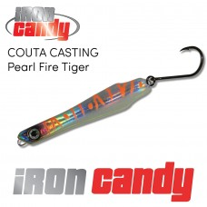Iron Candy Couta Casting - Pearl Fire Tiger