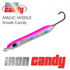 Iron Candy Magic Missile - Snoek Candy