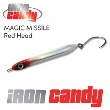 Iron Candy Magic Missile - Red Head