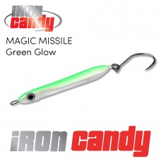 Iron Candy Magic Missile - Green Glow