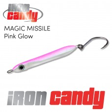 Iron Candy Magic Missile - Pink Glow