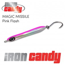 Iron Candy Magic Missile - Pink Flash