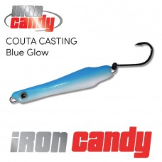Iron Candy Couta Casting - Glow Blue
