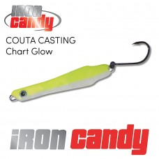 Iron Candy Couta Casting - Glow Chart