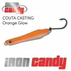 Iron Candy Couta Casting - Glow Orange