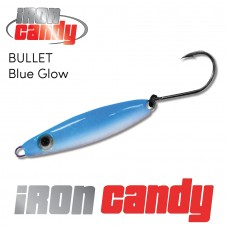 Iron Candy Bullet - Glow Blue