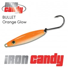Iron Candy Bullet - Glow Orange