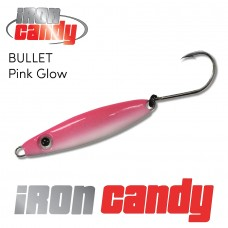 Iron Candy Bullet - Glow Pink