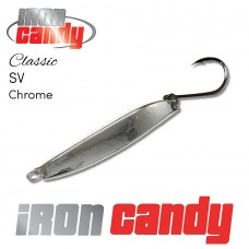 Iron Candy SV - Chrome