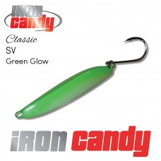 Iron Candy SV - Glow Green