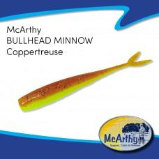 McArthy Bullhead Minnow - Coppertreuse