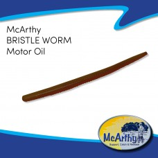 McArthy Bristle Worm - Motor Oil