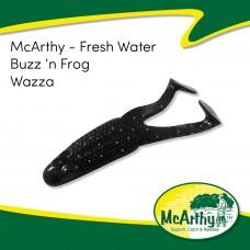 McArthy Fresh Water - Buzz 'n Frog - Wazza