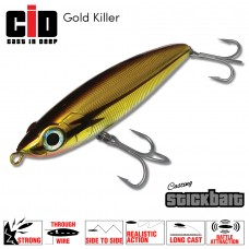 CID Casting Stickbait - Green Mackerel