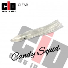 CID Candy Squid - Clear