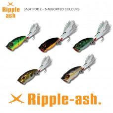 Ripple-Ash Baby Pop Z