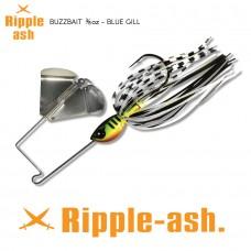 Ripple-Ash Buzz Bait Blue Gill 3/8oz