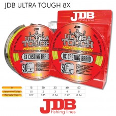 JDB 8X ULTRA TOUGH