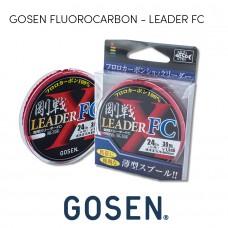 GOSEN – Fluorocarbon – Leader FC