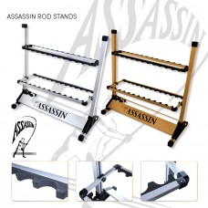 Assassin Rod Stands