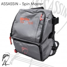 Assassin Spin Master Bag