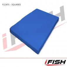 Floats - Squares