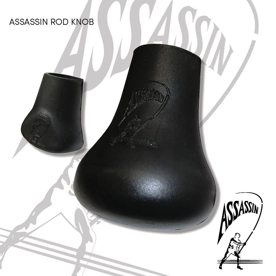 Assassin Rod Knob