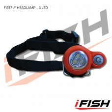 Headlamp - Firefly 3 LED