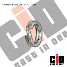CID Hyper Wire Press Split Wire