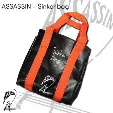 Assassin Sinker Bag