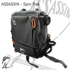 Assassin Spin Trek Bag