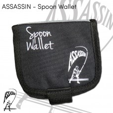 Assassin Spoon Wallet
