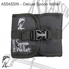 Assassin Spoon Wallet Delux