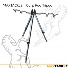 Maxtackle Carp Rod Tripod