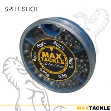 Maxtackle Split Shot