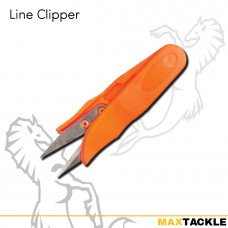 Maxtackle Line Clipper