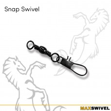 Maxswivel Snap Swivel