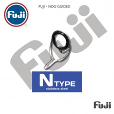 Fuji - NOG N-type Stainless Steel