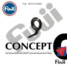 Fuji - BLOG Concept O