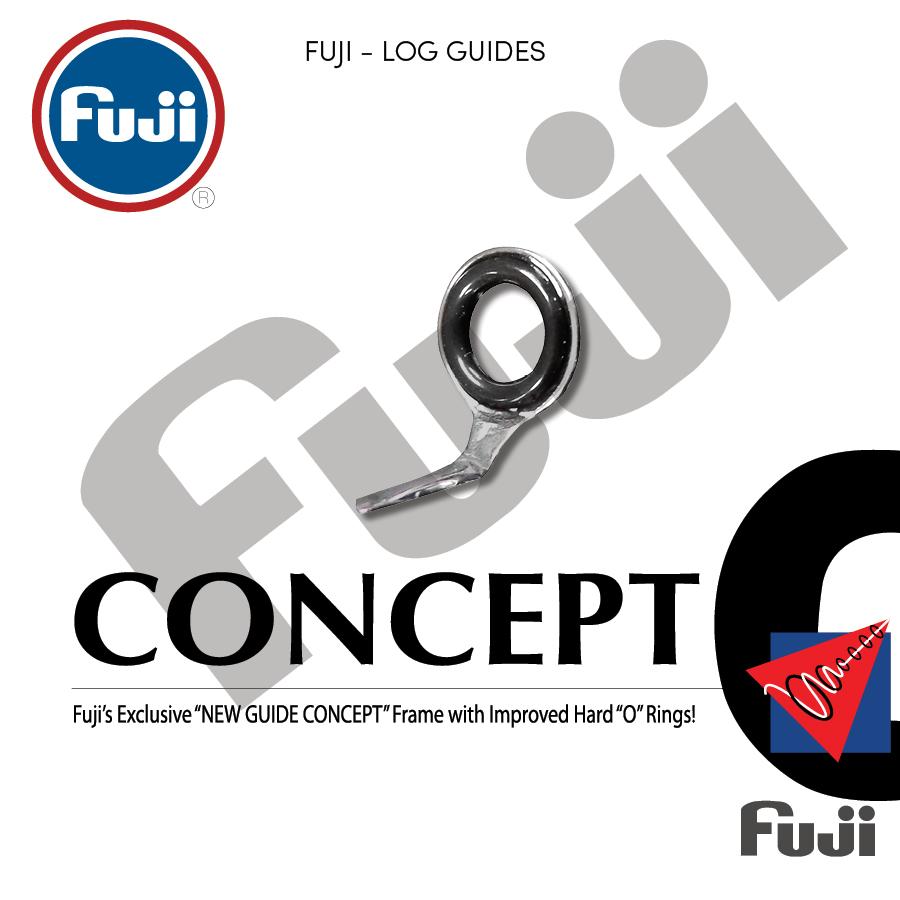 Fuji - LOG Concept O