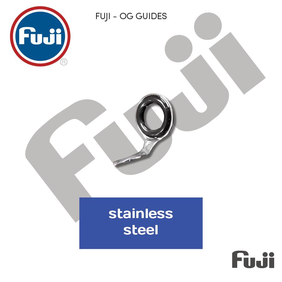 Fuji - OG Stainless Steel