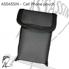 Assassin Bag Cell Phone pouch