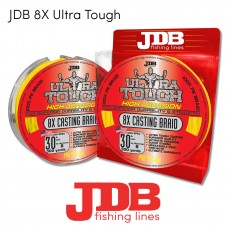 JDB 8X ULTRA TOUGH