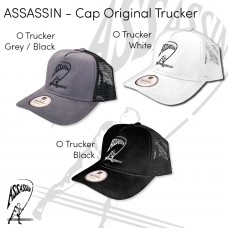 Assassin – Cap (Original Trucker)