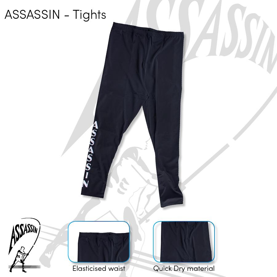 Assassin – Pants Tights