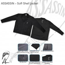 Assassin – Jacket Soft Shell