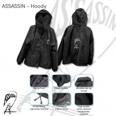 Assassin – Jacket Water Resistant
