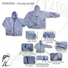 Assassin – Hoody Jacket