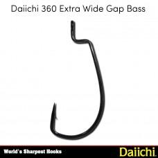Daiichi - Bass Extra Wide Gap 360