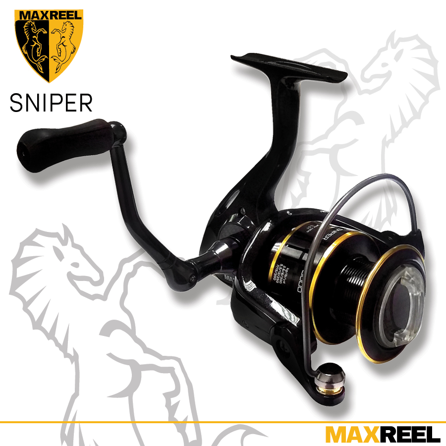 MAXREEL SNIPER 5000